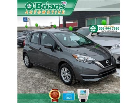 2018 Nissan Versa Note SV (Stk: 14129A) in Saskatoon - Image 1 of 20