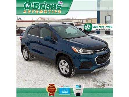 2019 Chevrolet Trax LT (Stk: 14139A) in Saskatoon - Image 1 of 21
