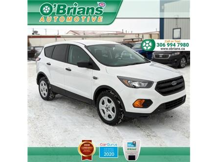 2018 Ford Escape S (Stk: 14146A) in Saskatoon - Image 1 of 21