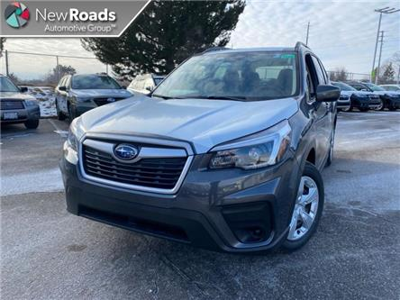 2021 Subaru Forester Base (Stk: S21080) in Newmarket - Image 1 of 21