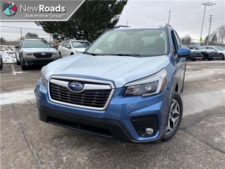 2021 Subaru Forester Touring (Stk: S21118) in Newmarket - Image 1 of 23