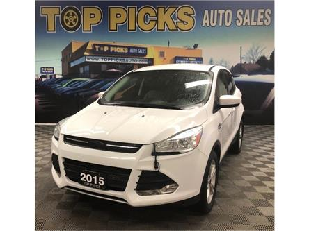 2015 Ford Escape SE (Stk: A01719) in NORTH BAY - Image 1 of 25