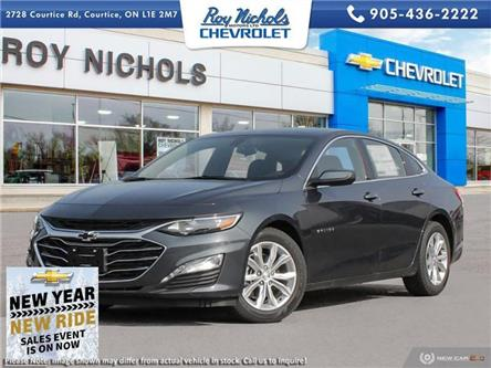 2021 Chevrolet Malibu LT (Stk: 72734) in Courtice - Image 1 of 23