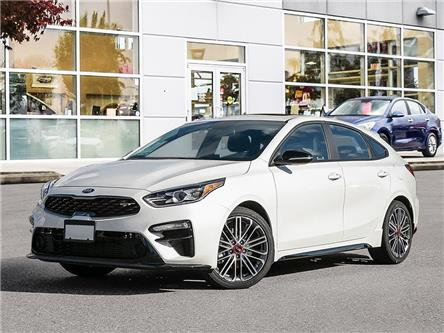 2021 Kia Forte5 GT Limited (Stk: FT13951) in Abbotsford - Image 1 of 23