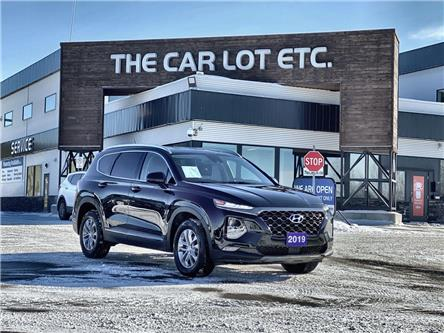 2019 Hyundai Santa Fe ESSENTIAL (Stk: 20510) in Sudbury - Image 1 of 29