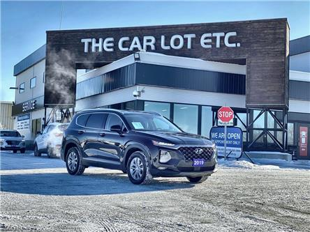2019 Hyundai Santa Fe ESSENTIAL (Stk: 20487) in Sudbury - Image 1 of 10