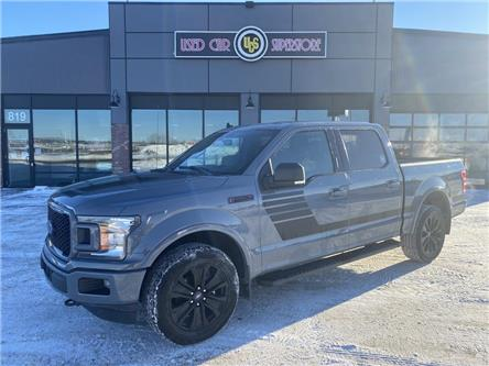 2019 Ford F-150  (Stk: UC4041'Z') in Thunder Bay - Image 1 of 23