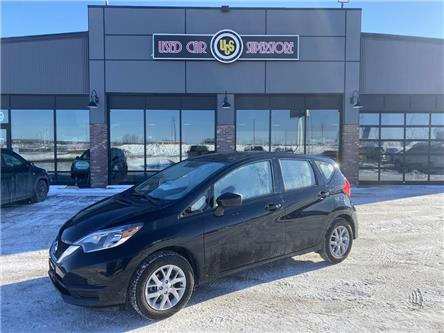 2019 Nissan Versa Note  (Stk: UC4048'DO') in Thunder Bay - Image 1 of 18