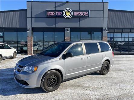 2015 Dodge Grand Caravan SE/SXT (Stk: UC3945'A') in Thunder Bay - Image 1 of 19