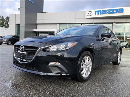 2016 Mazda Mazda3 GS (Stk: P4376) in Surrey - Image 1 of 15