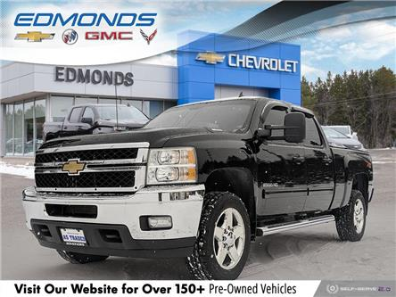 2011 Chevrolet Silverado 2500HD LTZ (Stk: 0802A) in Huntsville - Image 1 of 27