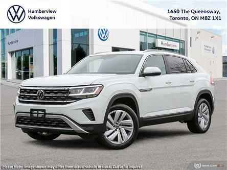 2021 Volkswagen Atlas 2.0 TSI Highline (Stk: 98288) in Toronto - Image 1 of 23