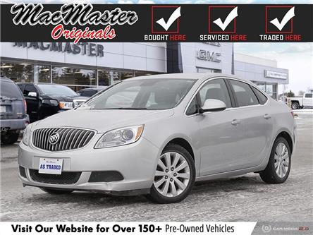2015 Buick Verano Base (Stk: 20666A) in Orangeville - Image 1 of 28