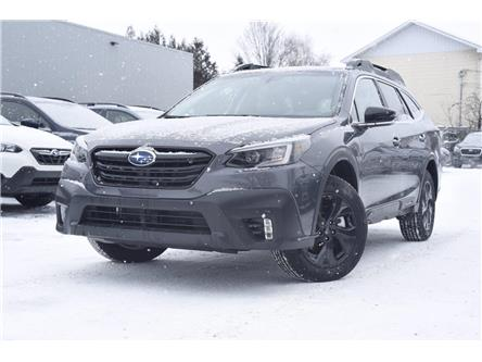 2021 Subaru Outback Outdoor XT (Stk: SM241) in Ottawa - Image 1 of 24