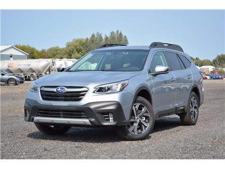 2020 Subaru Outback Limited XT (Stk: SL664) in Ottawa - Image 1 of 30