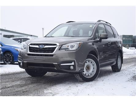 2018 Subaru Forester 2.5i Limited (Stk: SM240A) in Ottawa - Image 1 of 24