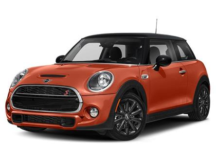 2021 MINI 3 Door Cooper (Stk: M5856) in Markham - Image 1 of 9