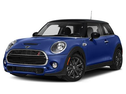 2021 MINI 3 Door Cooper (Stk: M5857) in Markham - Image 1 of 9