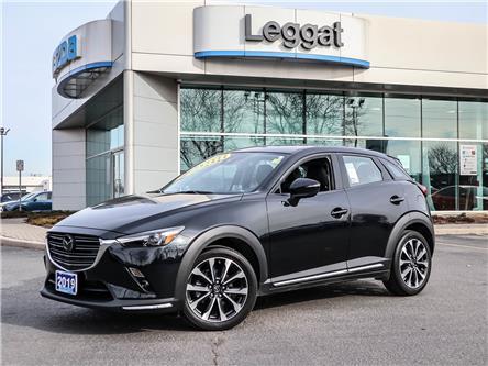 2019 Mazda CX-3 GT (Stk: 2382LT) in Burlington - Image 1 of 26