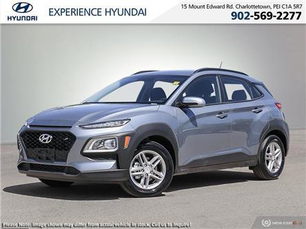 2021 Hyundai Kona 2.0L Essential (Stk: N1166) in Charlottetown - Image 1 of 16