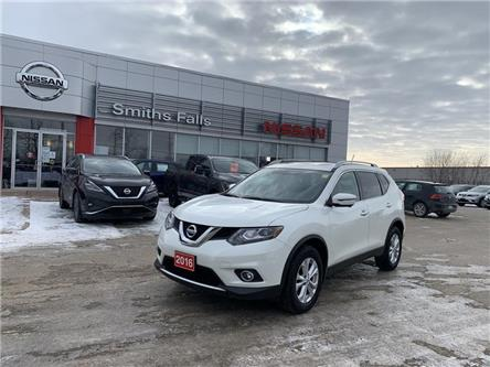 2016 Nissan Rogue SL Premium (Stk: 20-292A1) in Smiths Falls - Image 1 of 17