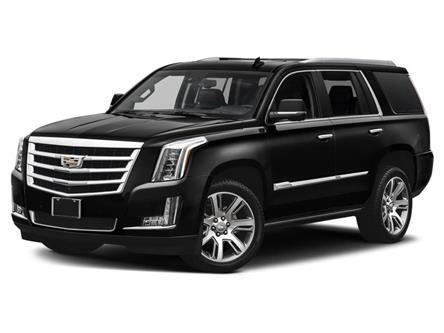 2018 Cadillac Escalade Premium Luxury (Stk: P0331) in Stouffville - Image 1 of 9