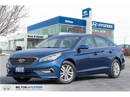 2017 Hyundai Sonata GL (Stk: 588521A) in Milton - Image 1 of 19