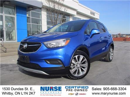 2018 Buick Encore Preferred (Stk: 10X473) in Whitby - Image 1 of 26