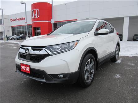 2018 Honda CR-V EX-L (Stk: 29180L) in Ottawa - Image 1 of 19