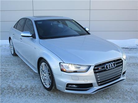 2013 Audi S4 3.0T Premium (Stk: 6791) in Regina - Image 1 of 24