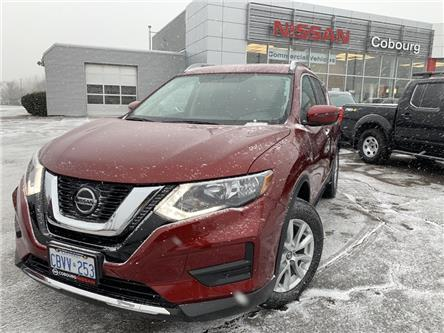 2020 Nissan Rogue S (Stk: CLC759113) in Cobourg - Image 1 of 17