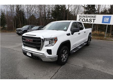 2021 GMC Sierra 1500 Base (Stk: GM193119) in Sechelt - Image 1 of 17