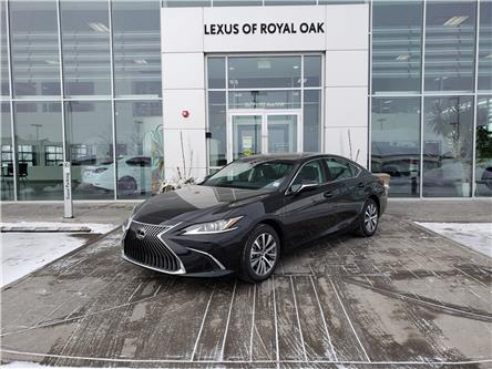2021 Lexus ES 250 Base (Stk: L21185) in Calgary - Image 1 of 13