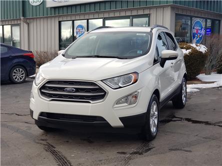 2018 Ford EcoSport SE (Stk: 10983) in Lower Sackville - Image 1 of 21