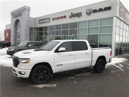 2021 RAM 1500 Sport (Stk: M00230) in Kanata - Image 1 of 30