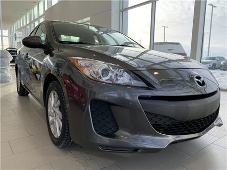 2013 Mazda Mazda3 GX (Stk: V7594A) in Saskatoon - Image 1 of 16