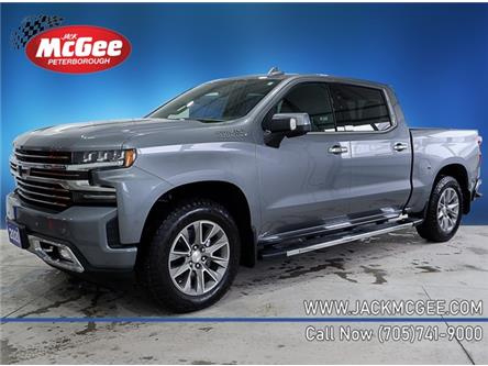 2020 Chevrolet Silverado 1500 High Country (Stk: P96282) in Peterborough - Image 1 of 17