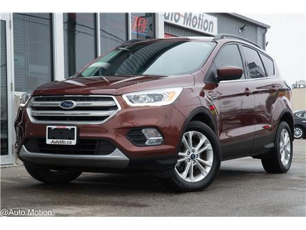 2018 Ford Escape SEL (Stk: 2173) in Chatham - Image 1 of 23