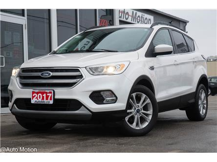 2017 Ford Escape SE (Stk: 2155) in Chatham - Image 1 of 24