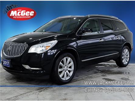 2017 Buick Enclave Premium (Stk: 20585A) in Peterborough - Image 1 of 23