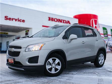 2014 Chevrolet Trax 1LT (Stk: P21-012) in Vernon - Image 1 of 20