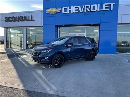 2021 Chevrolet Equinox LT (Stk: 223927) in Fort MacLeod - Image 1 of 15
