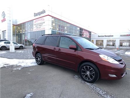 2008 Toyota Sienna XLE (Stk: 9305A) in Calgary - Image 1 of 22