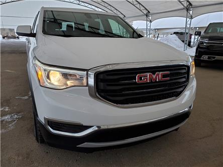 2019 GMC Acadia SLE-1 (Stk: 178827) in AIRDRIE - Image 1 of 26