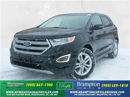 2016 Ford Edge SEL (Stk: 1175A) in Mississauga - Image 1 of 23
