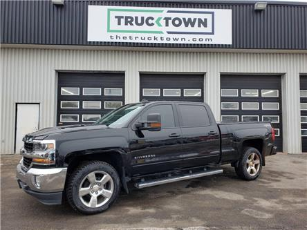 2017 Chevrolet Silverado 1500 1LT (Stk: T0217) in Smiths Falls - Image 1 of 20