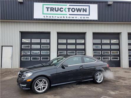 2015 Mercedes-Benz C-Class Base (Stk: T0224) in Smiths Falls - Image 1 of 23