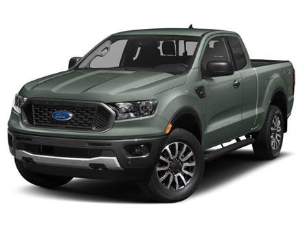 2021 Ford Ranger XLT (Stk: 2137) in Smiths Falls - Image 1 of 9