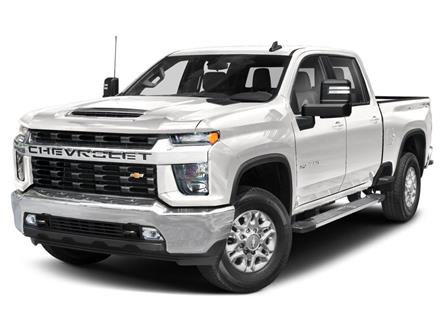 2021 Chevrolet Silverado 2500HD Custom (Stk: 21-231) in Shawinigan - Image 1 of 9