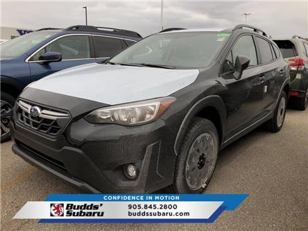 2021 Subaru Crosstrek Touring (Stk: X21153) in Oakville - Image 1 of 5